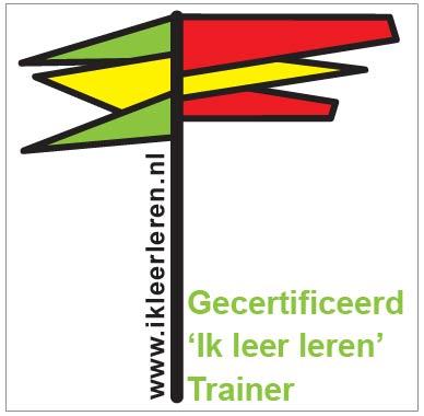 Gecertificeerd 'Ik leer leren' Trainer